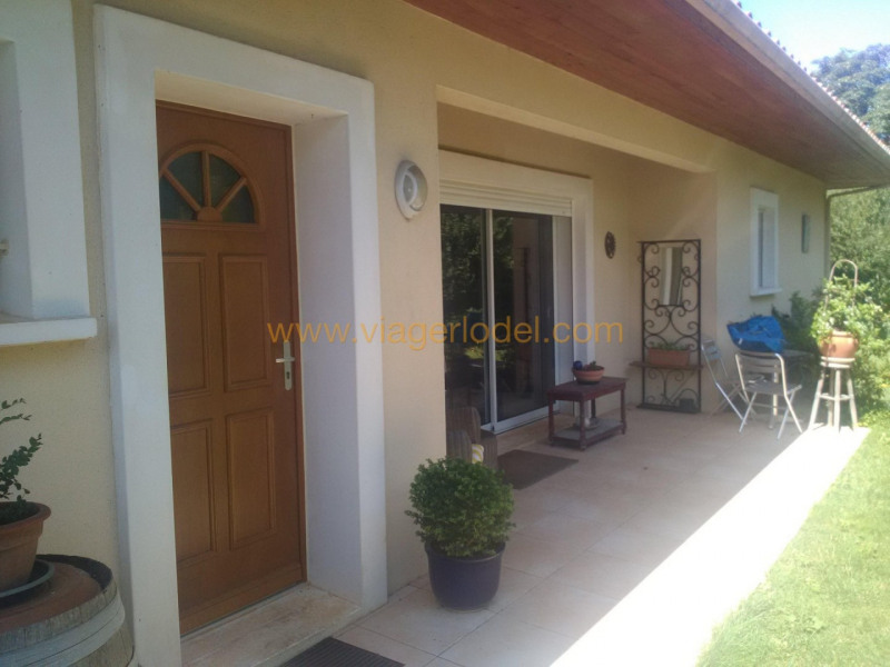 Viager maison / villa Bellegarde 45 000€ - Photo 7