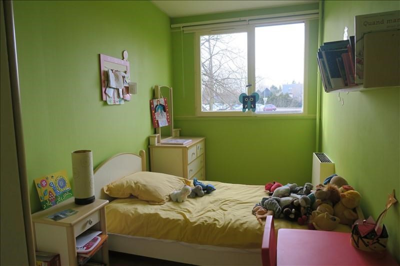 Vente appartement Savigny le temple 135000€ - Photo 4