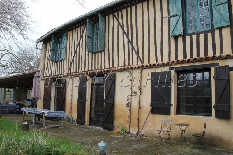 Sale house / villa Samatan 14 km sud ouest 298000€ - Picture 44