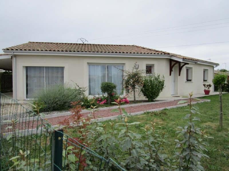 Sale house / villa Mazion 187500€ - Picture 1