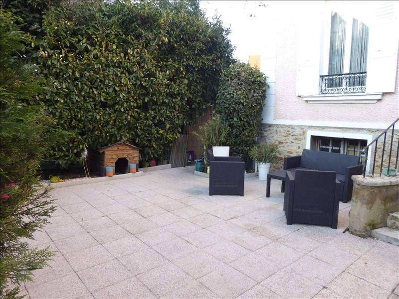 Vente appartement Villemomble 259 000€ - Photo 7