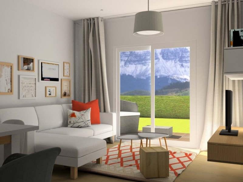 Deluxe sale apartment Bagneres de luchon 140000€ - Picture 3