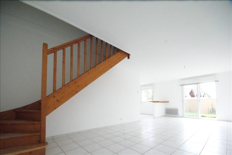 Vente appartement St pierre d aurillac 133000€ - Photo 2