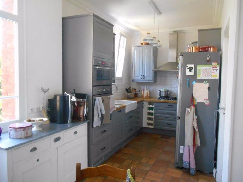 Sale house / villa Breteuil 219000€ - Picture 3