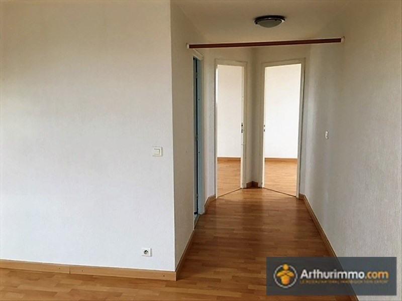Sale apartment Colmar 132500€ - Picture 4