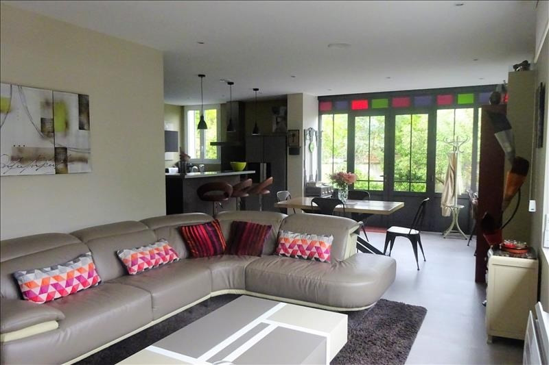 Vente de prestige maison / villa Lège cap ferret 1395000€ - Photo 5