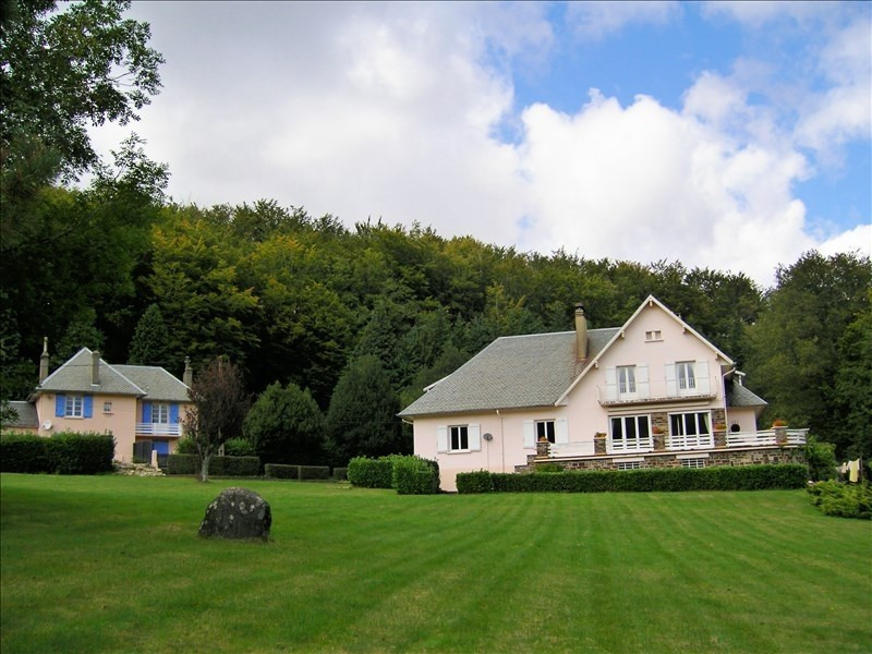 Deluxe sale house / villa Mazamet 699000€ - Picture 1