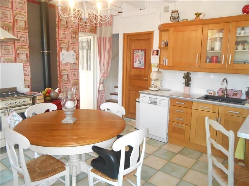Sale house / villa Aulnay 210000€ - Picture 3