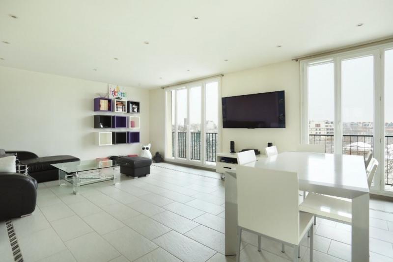 Revenda residencial de prestígio apartamento Paris 16ème 1100000€ - Fotografia 4
