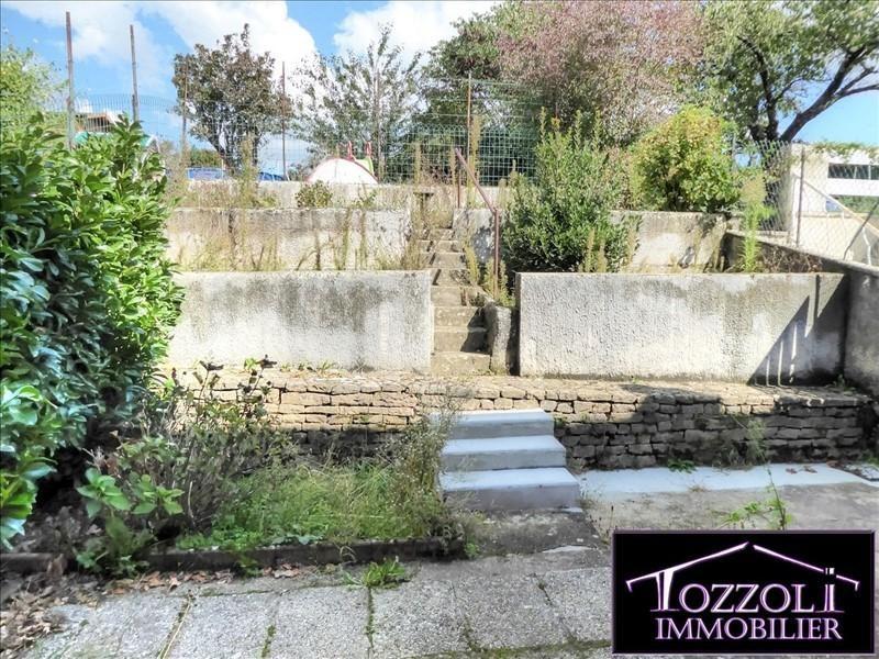 Vente maison / villa Saint quentin fallavier 177000€ - Photo 3