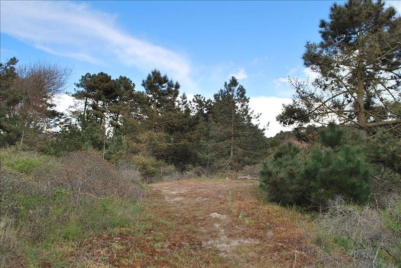 Vente terrain Quend 166500€ - Photo 1