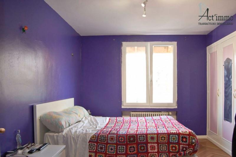 Vente maison / villa Seyssinet pariset 395000€ - Photo 3