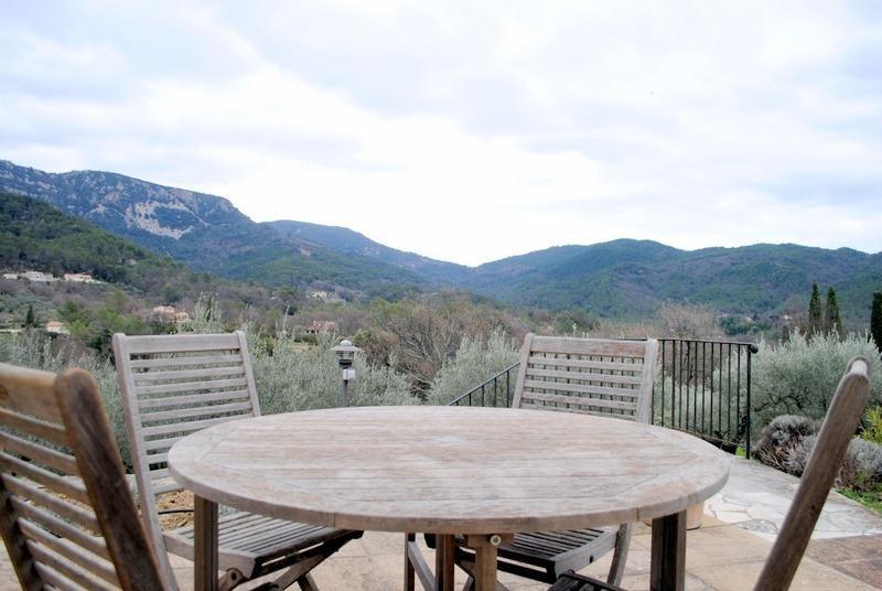 Deluxe sale house / villa Bargemon 1750000€ - Picture 57