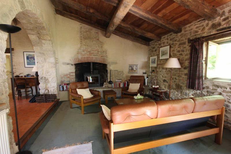 Vente de prestige maison / villa Campes 169000€ - Photo 3