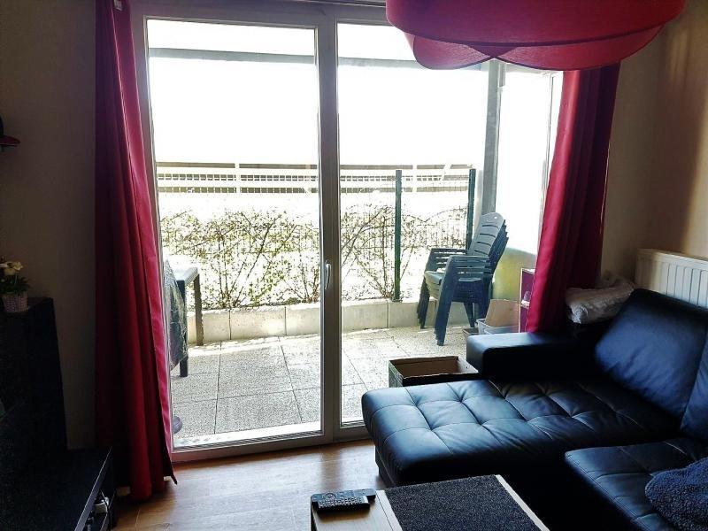 Verkauf wohnung Strasbourg 112000€ - Fotografie 2