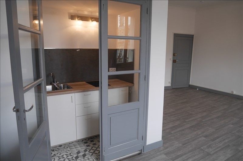 Location appartement Bordeaux 610€ CC - Photo 1