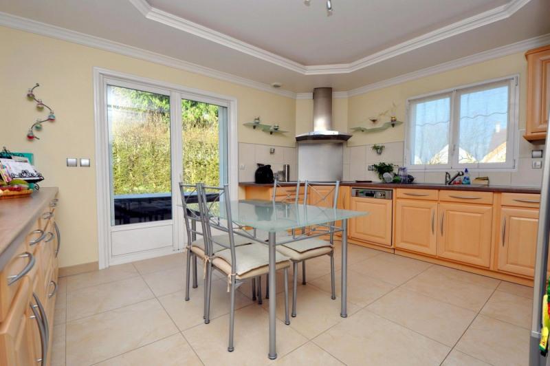 Sale house / villa Pecqueuse 635000€ - Picture 7
