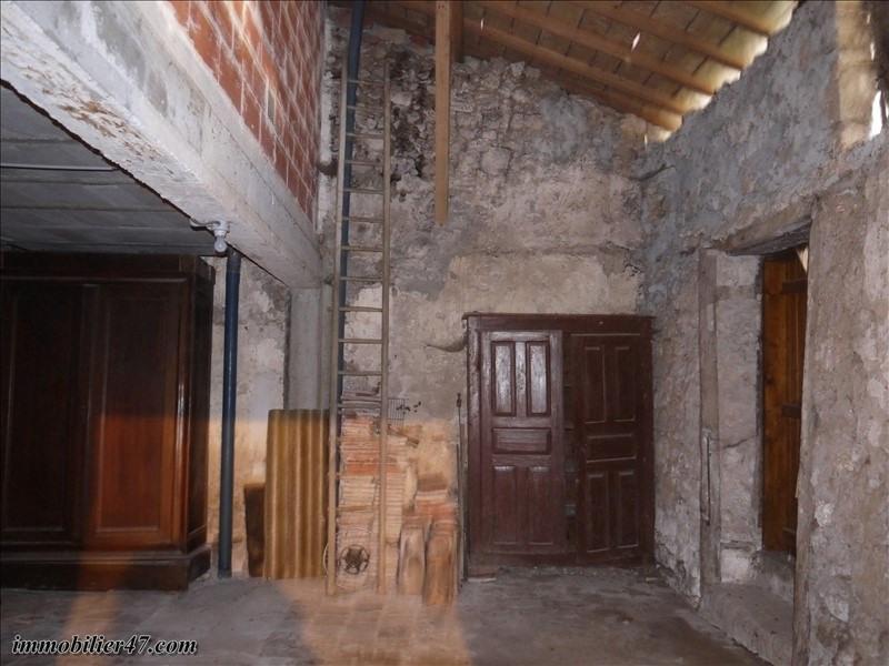 Vente maison / villa Laparade 59900€ - Photo 8