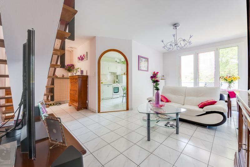 Vente appartement Besancon 152000€ - Photo 7