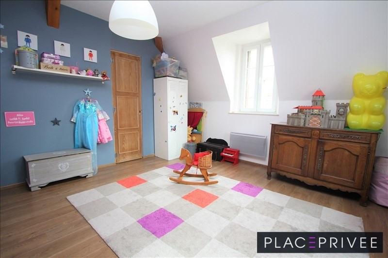 Sale apartment Nancy 275000€ - Picture 6