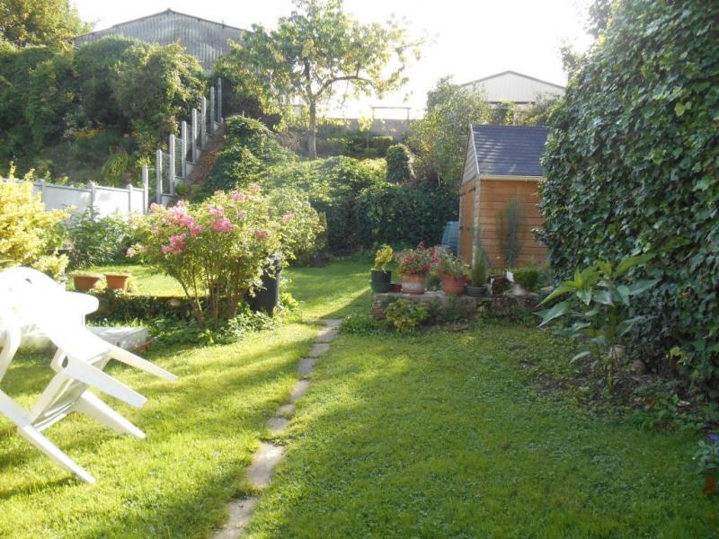Venta  casa Breteuil 126000€ - Fotografía 2