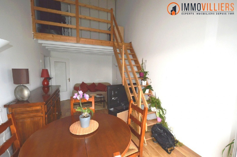 Vente appartement Villiers sur marne 205 000€ - Photo 6