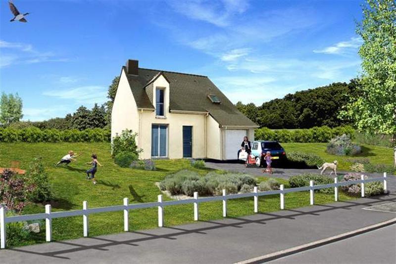 Maison  5 pièces + Terrain 354 m² Bouée (44260) par MAISONS LE MASSON NANTES