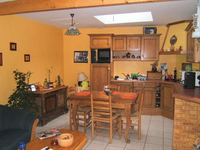 Investment property building Josselin 262500€ - Picture 12