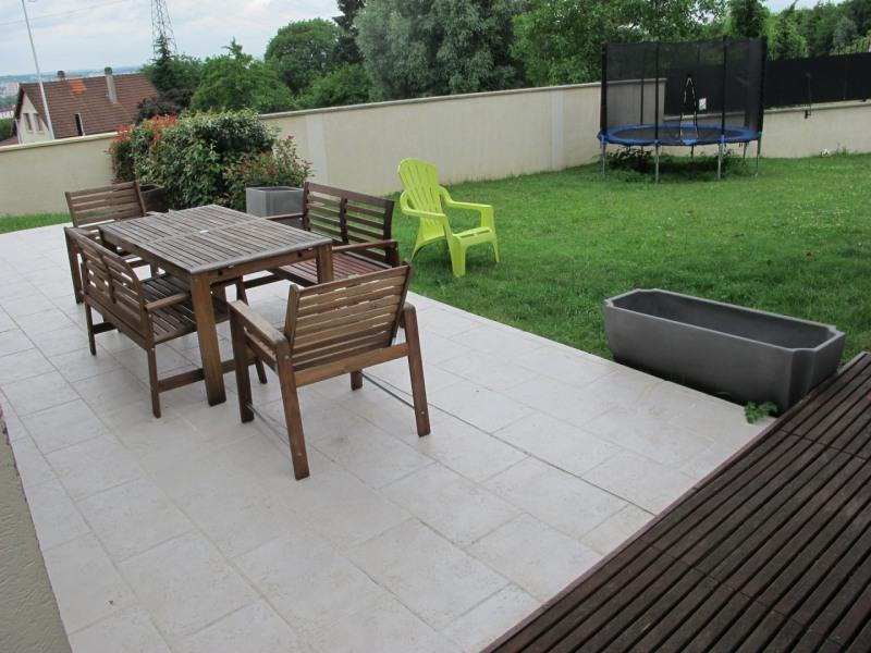 Sale house / villa Gagny 430000€ - Picture 3