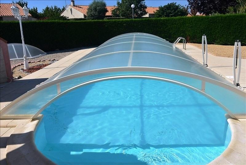 Sale house / villa Jard sur mer 312000€ - Picture 9