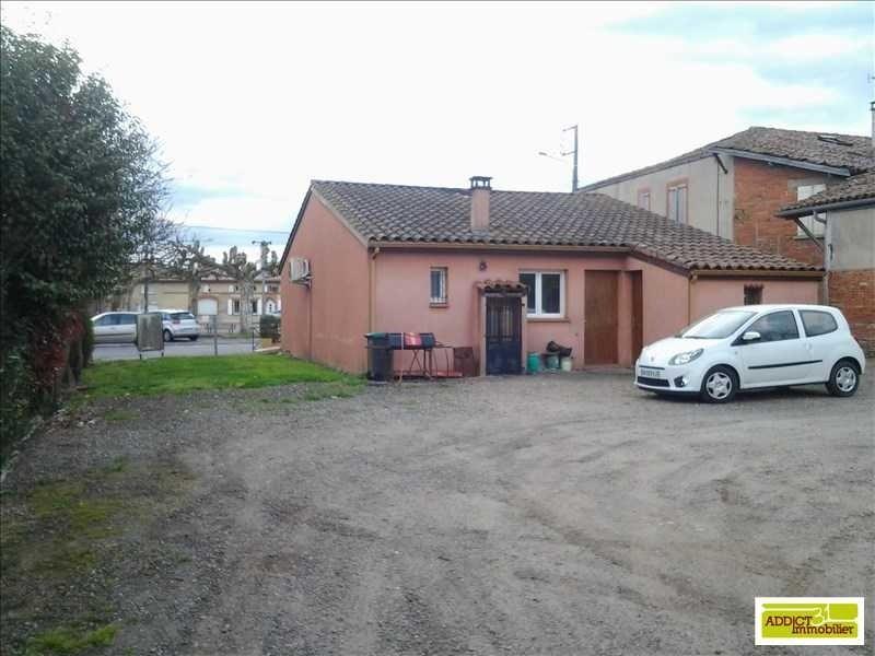 Produit d'investissement maison / villa Secteur bruguieres 255000€ - Photo 4