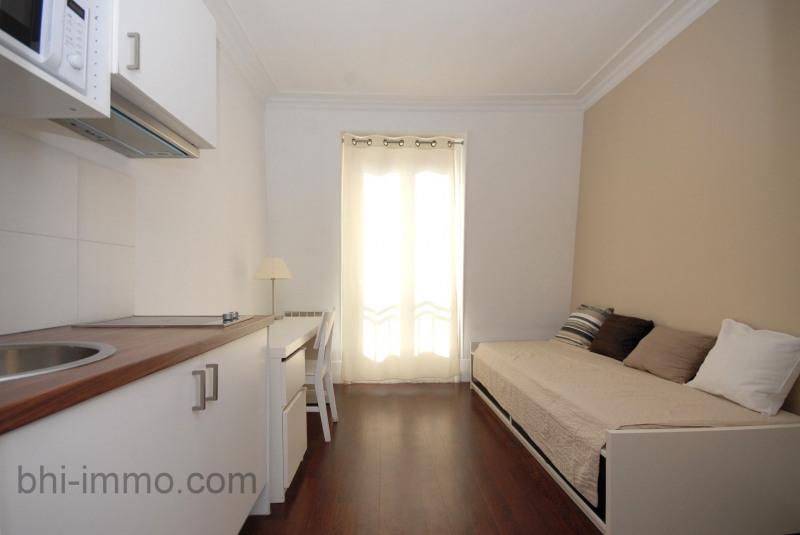 Verhuren  appartement Paris 13ème 608€ CC - Foto 1