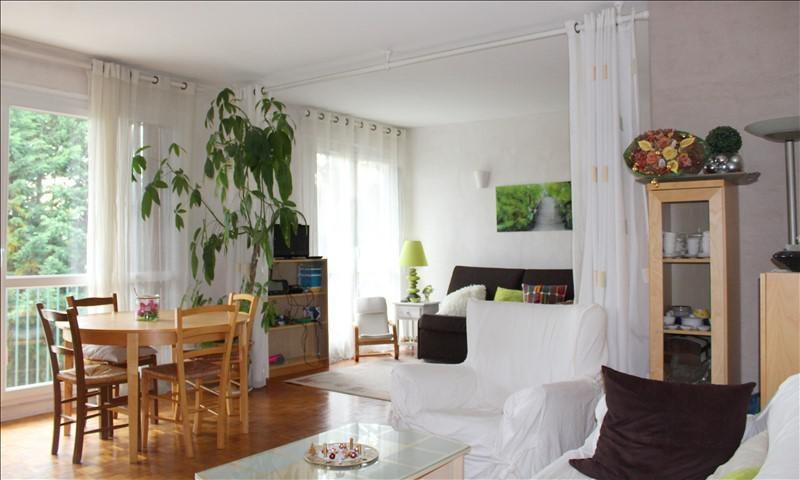 Vente appartement Villebon sur yvette 268500€ - Photo 1