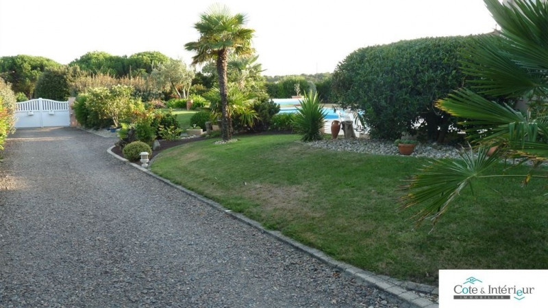 Deluxe sale house / villa Talmont st hilaire 699000€ - Picture 15