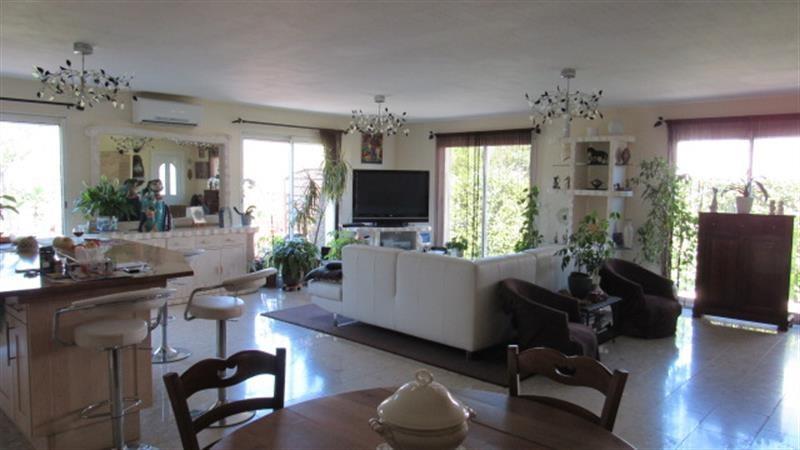 Vente maison / villa Saint-jean-d'angély 263700€ - Photo 7