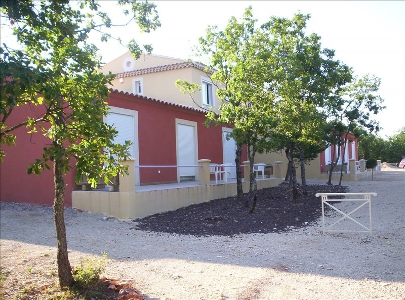 Vente immeuble Sault 1026000€ - Photo 1