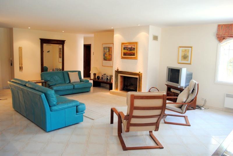 Vente maison / villa Bagnols-en-forêt 525000€ - Photo 20