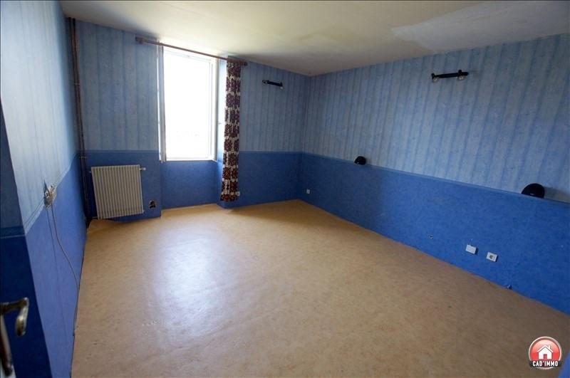 Sale house / villa St aubin de lanquais 214000€ - Picture 10