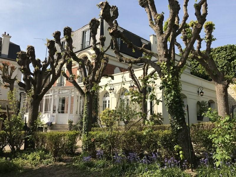 Deluxe sale house / villa Villennes sur seine 1395000€ - Picture 1