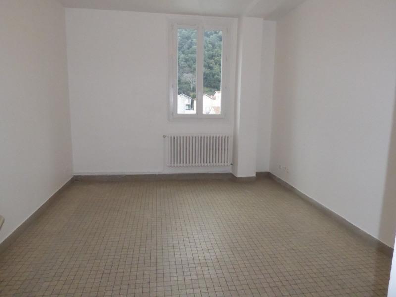 Location appartement Vals-les-bains 506€ CC - Photo 1