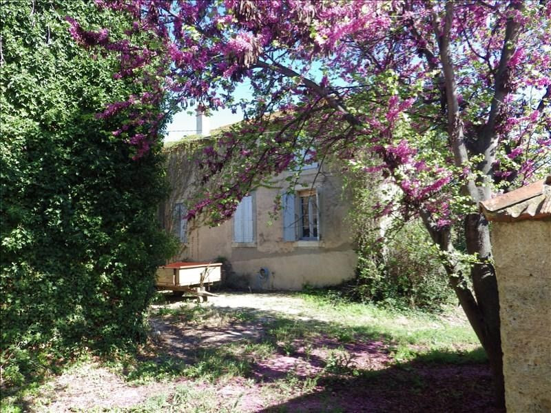 Deluxe sale house / villa Beziers 469 000€ - Picture 1