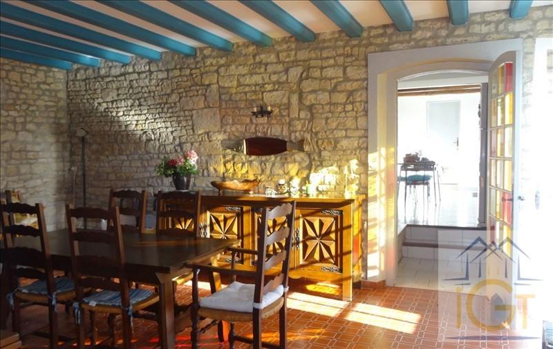 Sale house / villa St medard d aunis 436000€ - Picture 7