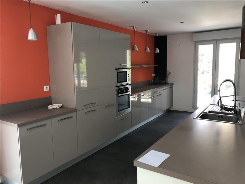 Location appartement St benoit 1000€ CC -  3