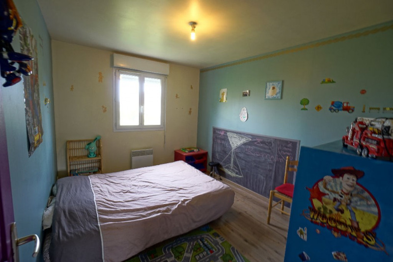 Vente maison / villa Gaillon 210000€ - Photo 9