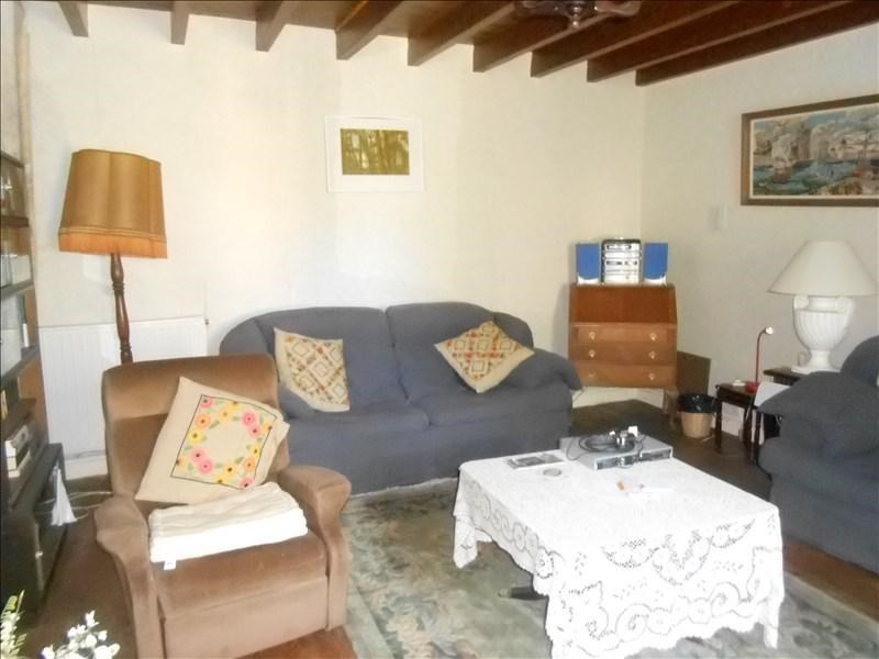 Sale house / villa Aulnay 111825€ - Picture 5