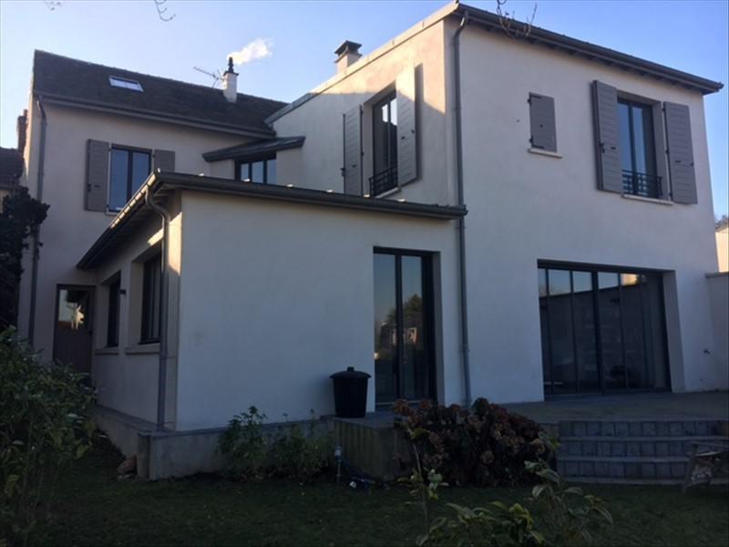Vente de prestige maison / villa Chambourcy 1250000€ - Photo 10