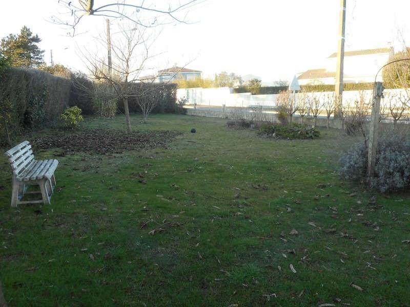 Sale house / villa Vaux sur mer 275000€ - Picture 3