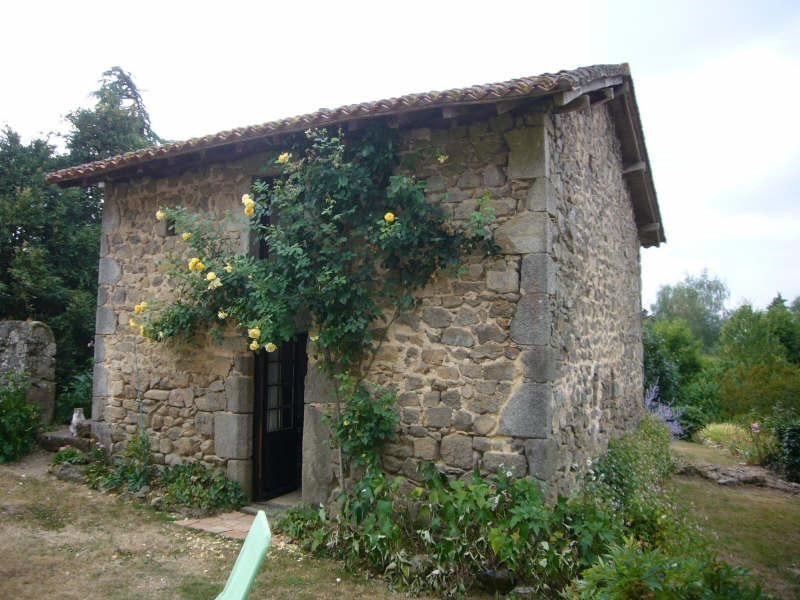 Sale house / villa St estephe 546000€ - Picture 7