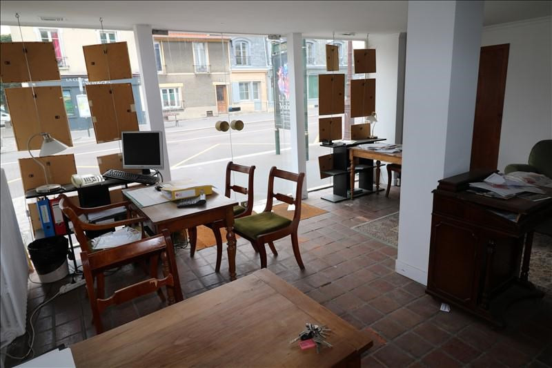 Location local commercial Versailles 1200€ +CH - Photo 2