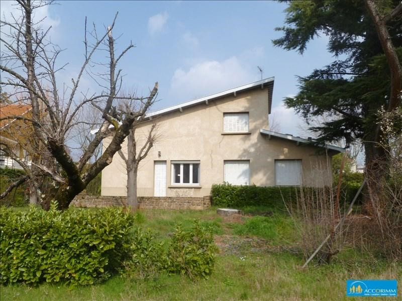 Vente maison / villa Givors 245000€ - Photo 6